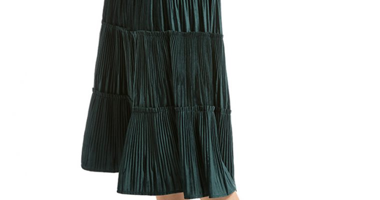 Every Skirt You Should Have For 2020