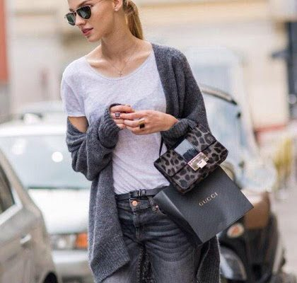 Flatter Your Curves with These Stylish Outfits