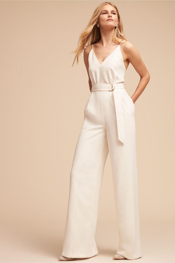 5 Jumpsuits You Can Easily Wear To The Office