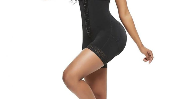 Finding the Perfect Body Shaper: High Waist Shaping Shorts that You Must Have