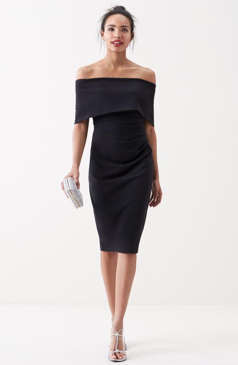 Nordstrom Cocktail Dresses You Can Pick