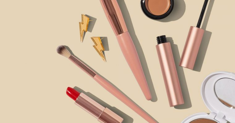 Luxury Branded Make-up Products You Will Also Want For Yourself