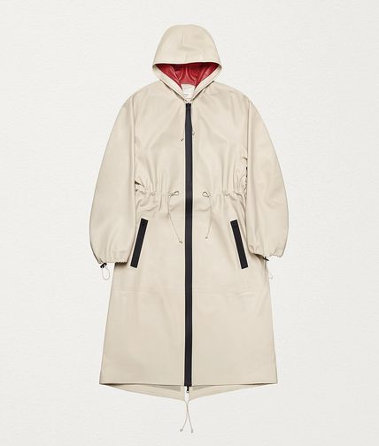The Practical and Cute Trench Coat worth Trying