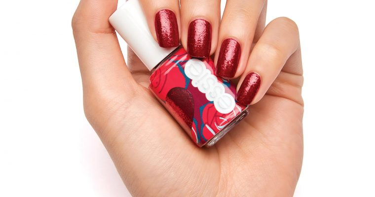 What Nail Polish Colors Are Perfect For Valentine's Day