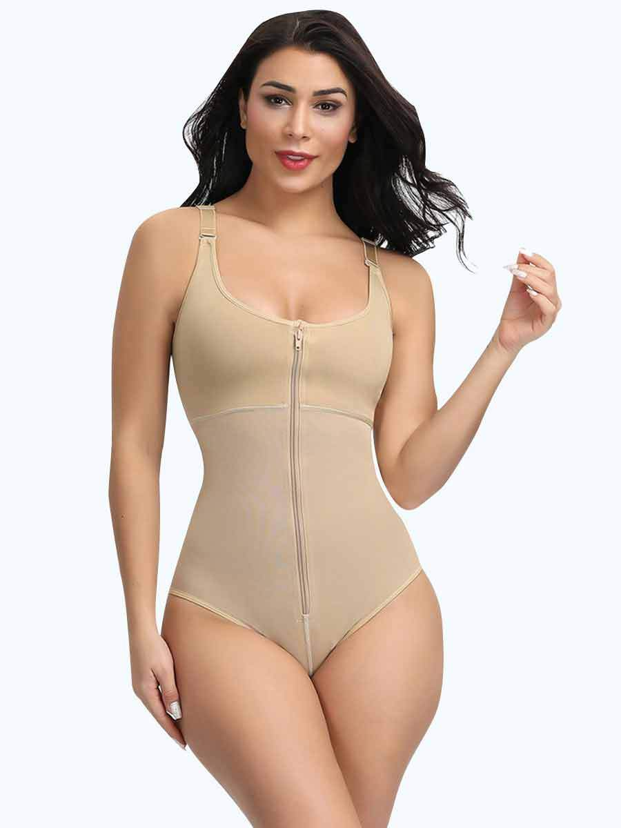 Curvy Shoppers Love These Shapewear Pieces