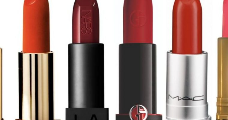 Get yourself another beautiful lipstick