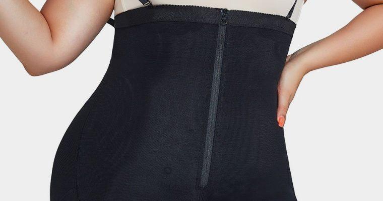Best Plus Size Shapewear Help You Look Sexier