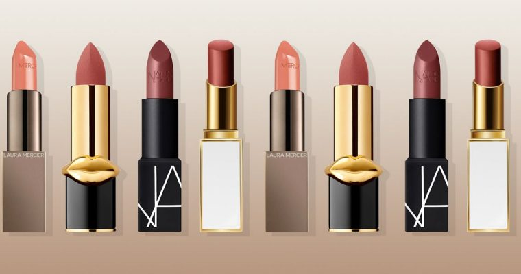Lipstick Colours That Go With All Outfits
