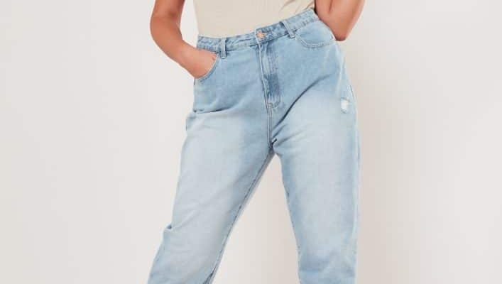 Comfy Picks: Most Popular Jeans Trend of The Year