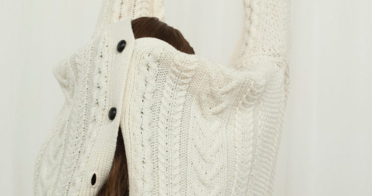 You Will Love These Designer Knits At First Sight